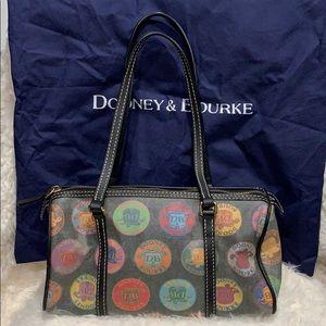 Small dooney & Bourke